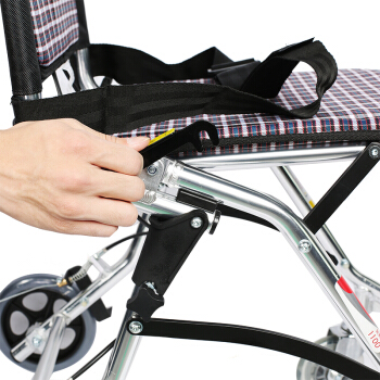 轮椅(鱼跃)1100