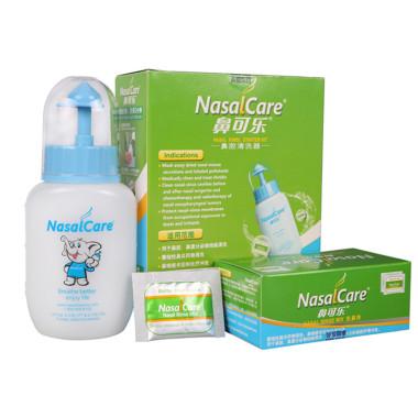 鼻可乐鼻腔清洗器(儿童)