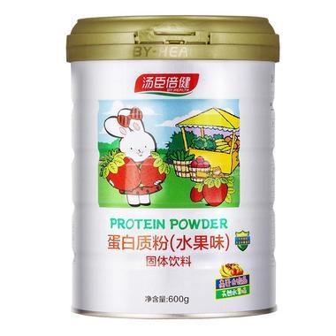 蛋白质粉(水果味)(汤臣倍健)买一赠一原品 600g