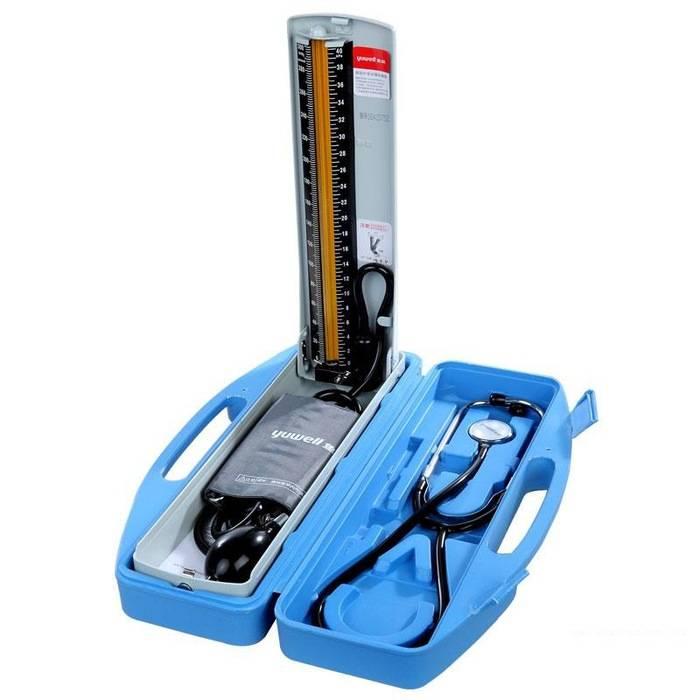 血压计-听诊器保健盒A型(简装)
